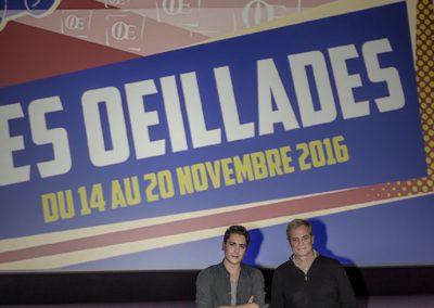 Les Oeillades 2016 1Les Oeillades 2016
