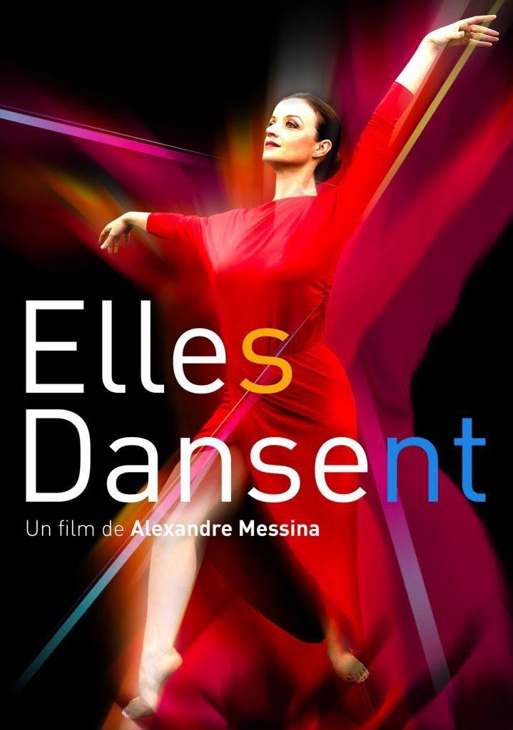ELLES DANSENT